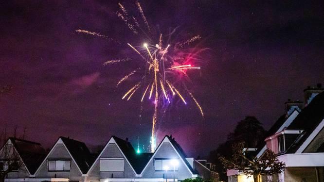 Vuurwerk mag in Gennep tijdens jaarwisseling