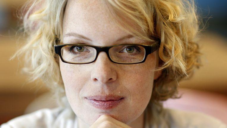 Beatrice de Graaf, terrorisme-onderzoeker Beeld ANP