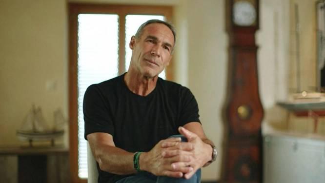 """""""Je préfère mourir avec toi"""": Mike Horn revient avec émotion sur le décès de sa femme"""