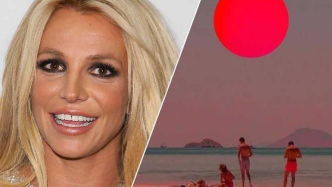 Britney Spears kan niet afkicken van sociale media: waarom lukt het andere celebs wel?