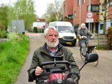 Bewoonster Brenda: 'Voorwillenseweg weer voor de fietsers'