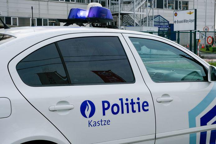 politie Kastze