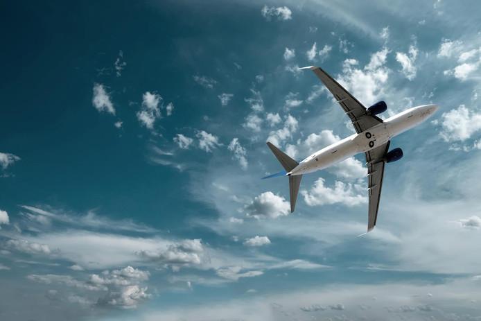 """L'avion reste le moyen de transport le plus sûr: la probabilité de mourir dans l'accident d'un avion commercial est désormais d'""""une chance sur 16 millions."""""""