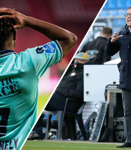 Clubwatchers: 'Willem II moet één keer winnen, dan is het zeker dat het niet rechtstreeks degradeert'