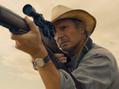 The Marksman: Liam Neeson speelt weer eens grommend voor eigen rechter