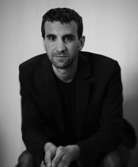 Joseph Grima.