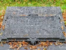 Historisch Genootschap Lochem Laren Barchem lost grafmysteries op met behulp van inwoners