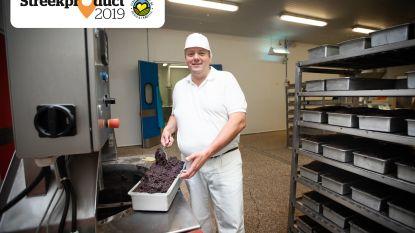 """Kempense balkenbrij van Buva Vleeswaren: """"Vroeger gemaakt van slachtafval, maar dat mag nu niet meer"""""""