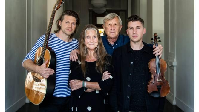 """Brusselse cultband Madou maakt comeback na 40 jaar afwezigheid: """"We raken ook jongeren"""""""