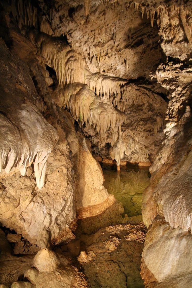 Belianska jaskyňa. Beeld ThinkStock
