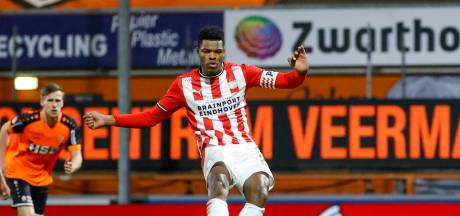 Dumfries complimenteert Volendam: 'Ze speelden verschrikkelijk goed'