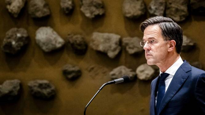 Nederlandse premier Rutte extra zwaar beveiligd, na signalen van mogelijke aanslag of ontvoering