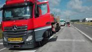 Trucker rijdt ruim 6,5 uur aan een stuk zonder rust