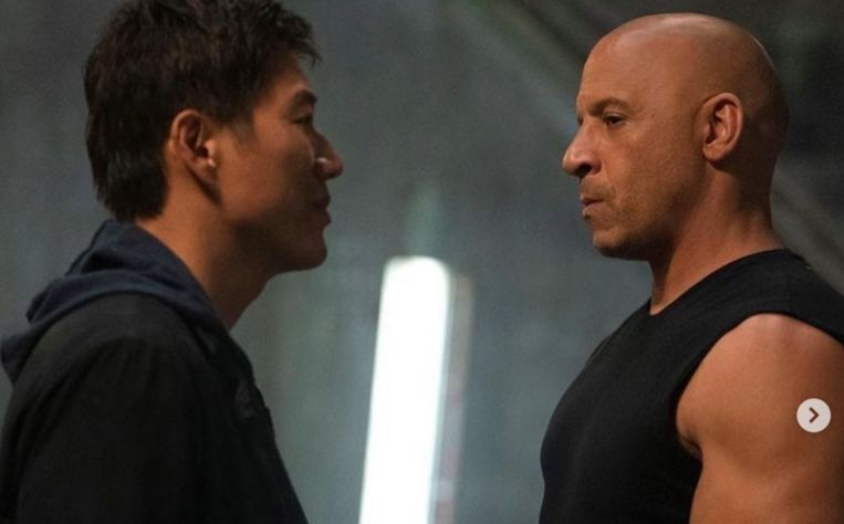 'The Fast and the Furious 9' Beeld imdb
