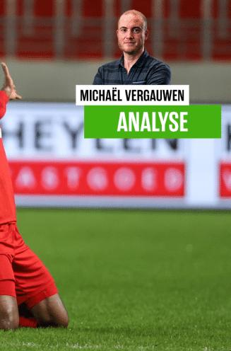 """Onze Antwerp-watcher over Lamkel Zé: """"No way dat Vercauteren hem laat gaan"""""""
