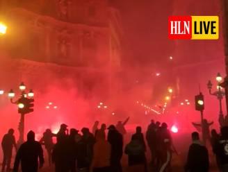 LIVE. Opnieuw gewelddadig protest tegen coronamaatregelen in Italië
