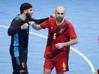 """Winst in Finland leidt Ahmed Sababti naar EK 2022: """"Dit is een historische kans voor het hele team"""""""