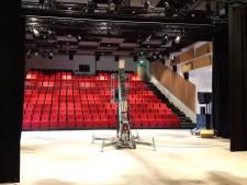 In eerste jaar 50 keer een gevulde podiumzaal in Schijndel, is het doel