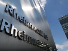 Personeel Rheinmetall in actie tegen 'onnodig' ontslag