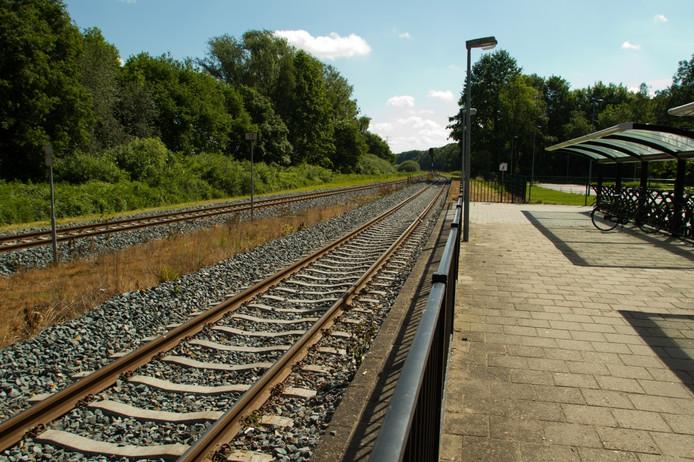 Station Lochem. Foto Erna Lammers