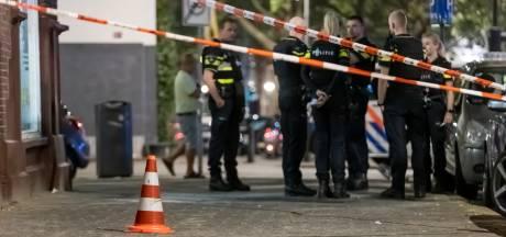 Man (50) neergeschoten in Rotterdamse avondwinkel