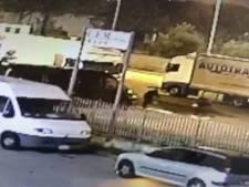 Na aanslag in Doesburg doet ook Italië onderzoek:  concurrent wilde chauffeur Jos afremmen