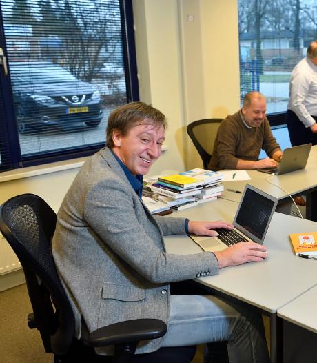 Flexwerken: er zijn 6000 mensen, op kantoor is plek voor slechts een deel van hen