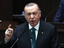 Turkije trekt zich terug uit verdrag vrouwenrechten
