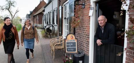 Theo van Roden hoopt dat de 'ochtendklok' met twee uur wordt vervroegd