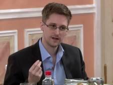 Snowden assure n'avoir emporté aucun document avec lui en Russie