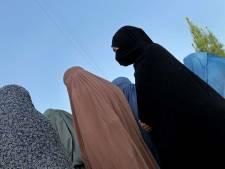 29 PV pour port de la burqa ou du niqab à Bruxelles
