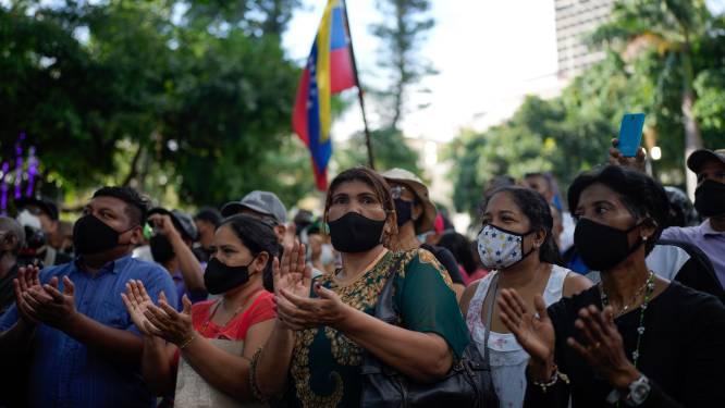 Uitgeleverde vertrouweling Maduro niet van plan samen te werken met VS