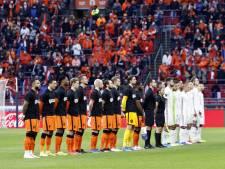Bredanaars in tv-reclame voor Oranje
