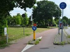 Man die meisje vastpakte op fietspad in Breda aangehouden in cel, hij zat al vast voor openbaar dronkenschap
