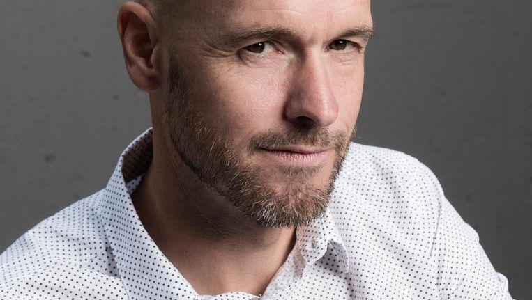 Erik ten Hag Beeld Marcel krijger/Lumen