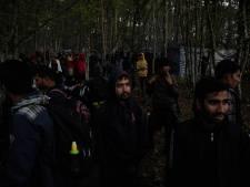 Une enquête confirme que des policiers croates ont frappé des migrants refoulés