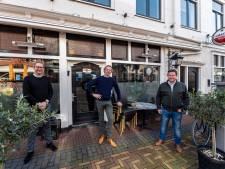 Het Wapen van Steenbergen komt terug: 'En erboven komt een soort bed and breakfast'