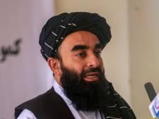 "Les talibans promettent de ""garantir la sécurité"" de la représentation de l'UE"