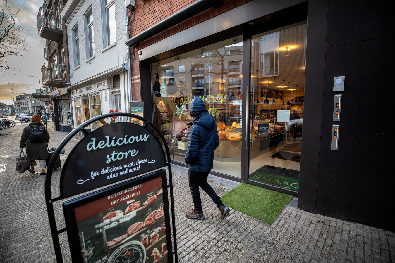 Delicious Store in Eindhoven