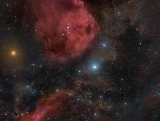 Astronomen ontdekken waarom reuzenster Betelgeuze verduisterde