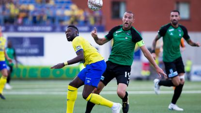 Stempel eerste klasse onwaardig: STVV en Cercle beginnen met 0-0