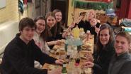 Online shoppers kunnen scouts aan inkomsten helpen nu eetfestijn en snoepverkoop in het water vallen