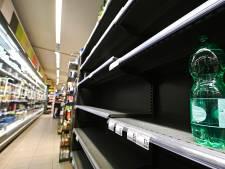 La situation dans les rayons de Carrefour s'améliore, selon la chaîne