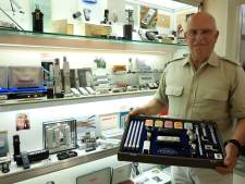 Israëlische onderzoekers naar Zaamslag voor informatie over spionagecamera