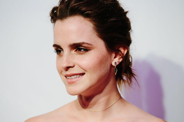 Emma Watson. Beeld EPA