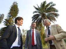 Les postes diplomatiques belges doivent rester vigilants