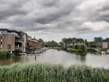 Gemeente houdt enquête onder bewoners villawijk: omstreden brug in Plan Tij niet van de baan