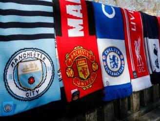 Engelse clubs stappen binnen 48 uur uit Super League: 'We hebben een grote fout gemaakt, onze excuses'
