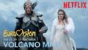Eurovision op Netflix.