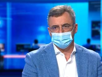 """CD&V-voorzitter Coens over vaccinatiestrategie: """"Het is oorlog. Elke spuit moet buiten"""""""